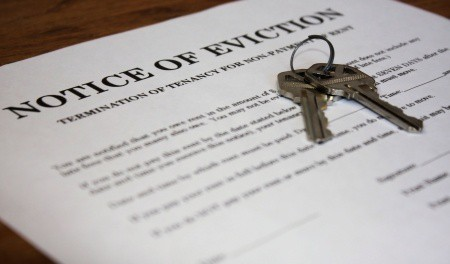 Arlington TX Eviction Attorney