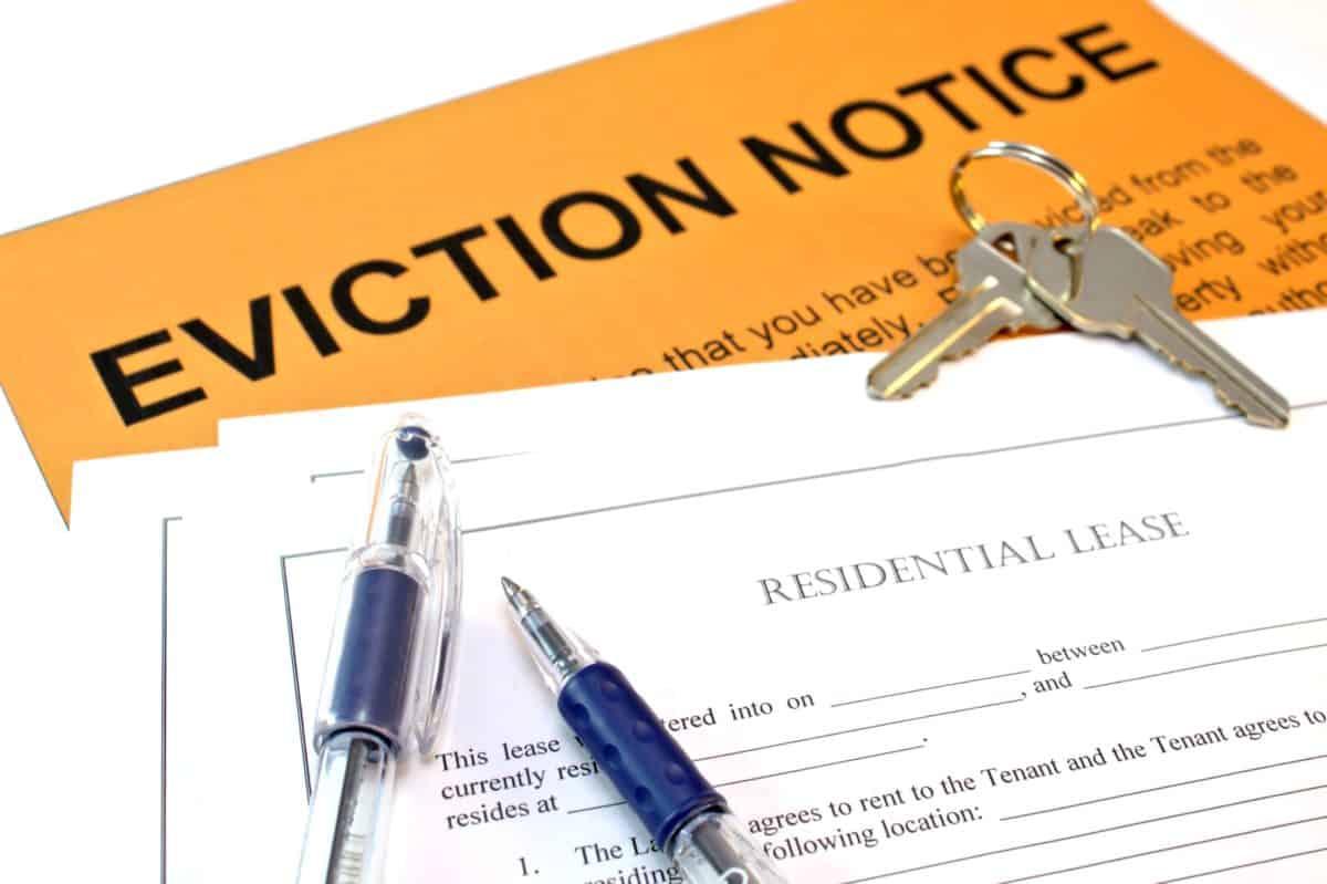 McKinney Eviction Attorney