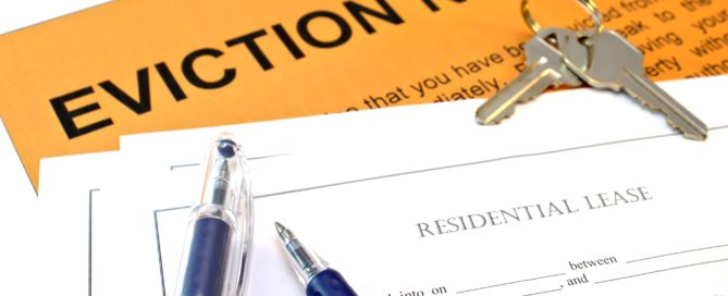 McKinney Eviction Attorney