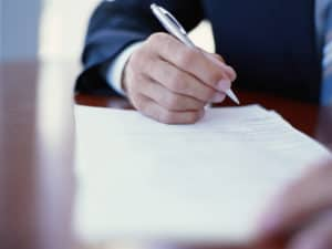 Texas rental lease agreement