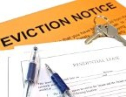 Should I Sue My Tenant?