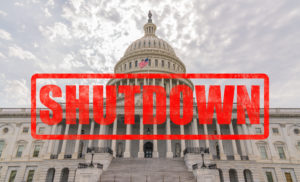 Richland Hills TX eviction lawyer - Evicting Federal Employees During the Government Shutdown